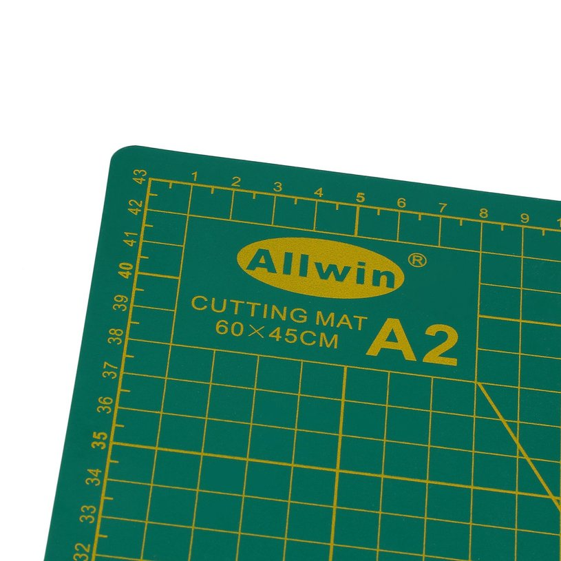 A1-A2-A3-PVC-Self-Healing-Cutting-Mat-Craft-Quilting-Grid-Lines-Printed-Board-OZ