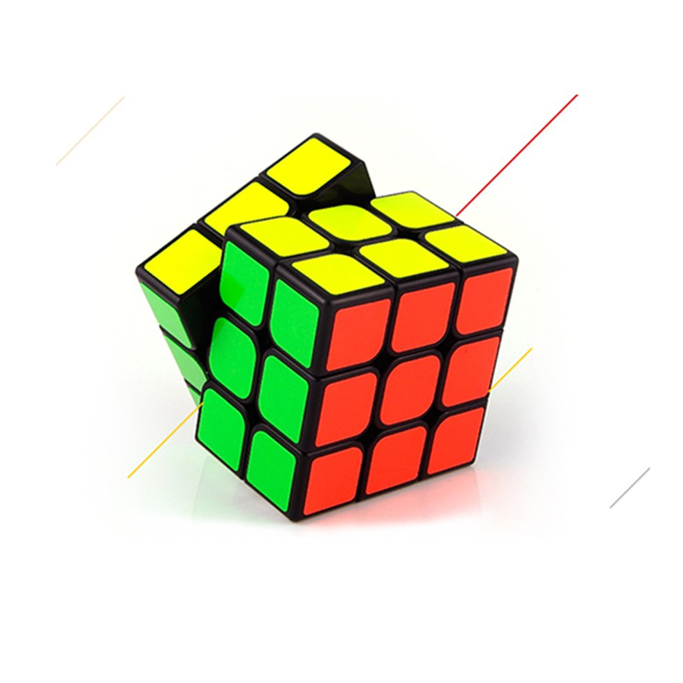 Fashion Adult Puzzle Toy SnakeCube Wooden Brain Teaser Take Out the RedBall ca