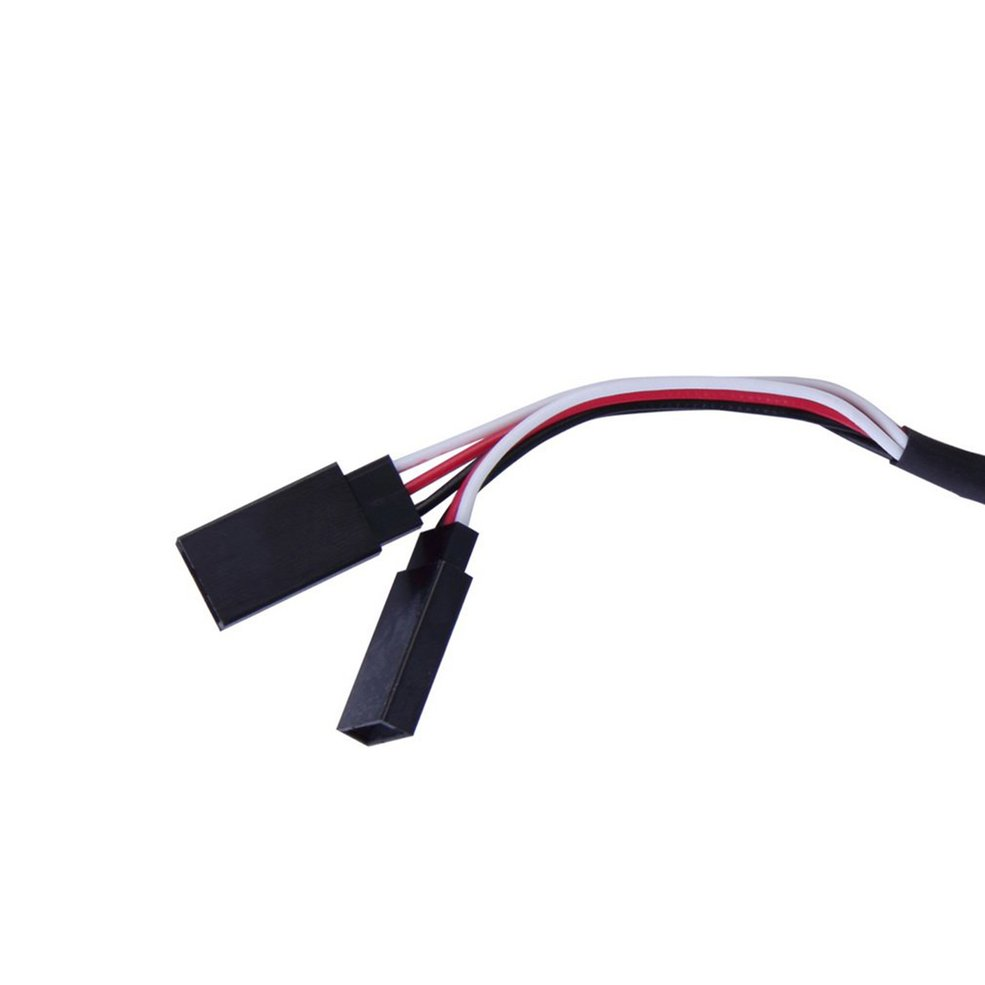 150mm Y Split Harness Cable Servo Leads Extension Wire for RC Helicopter