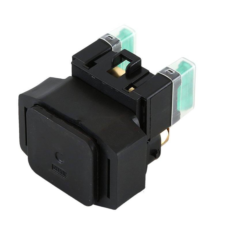 Starter Relay Solenoid For Yamaha Bear Tracker Yfm250 Yfm 250 1999 Atv New