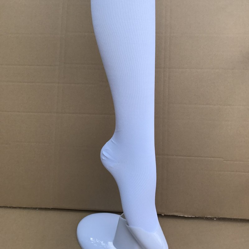 c20181b548c 1 Pair of Compression socks. Note  Please allow 0.5-1cm due to manual  measurement. The color(s) may be different contrast to the picture  displayed