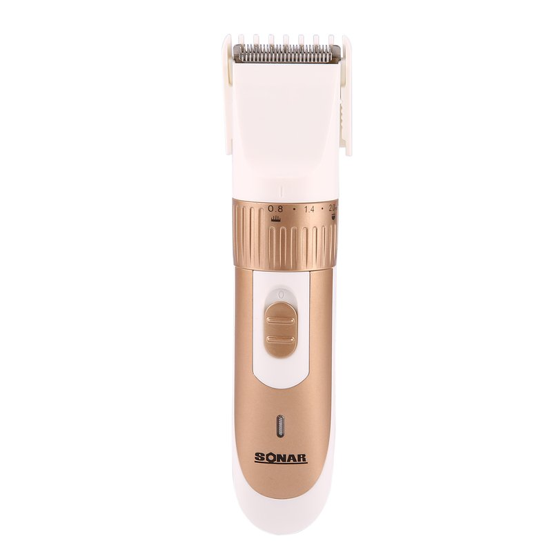 Rechargeable-Men-039-s-Electric-Shaver-Razor-Beard-Hair-Clipper-Trimmer-Grooming-JN