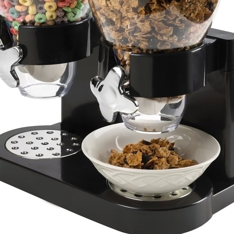 Cereal-Dry-Food-Dispenser-Storage-Container-Dispense-Kitchen-Machine-for-Gift-U