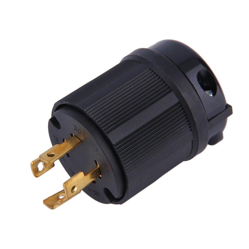 Outdoor Hot Power Locking Nema L14