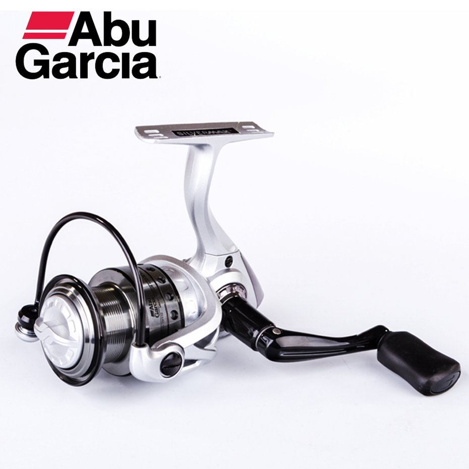 Abu Garcia SMAXSP 500-4000 Series Fishing Spinning Fishing Series Reel 5+1BB Seawater Reel NF cd87e3