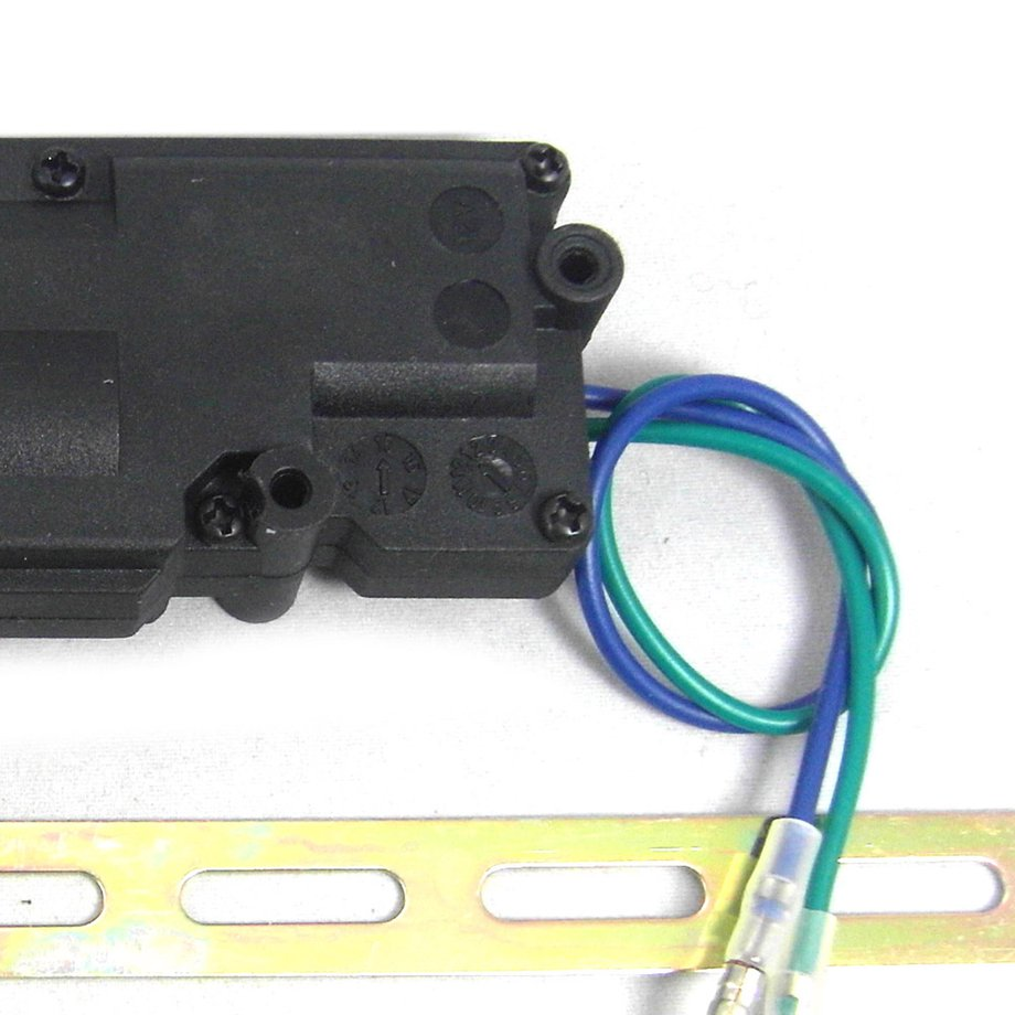 Car Universal Power Slave Door Lock Actuator Motor 2 Wire 12v Pdl Wiring 11a 2p