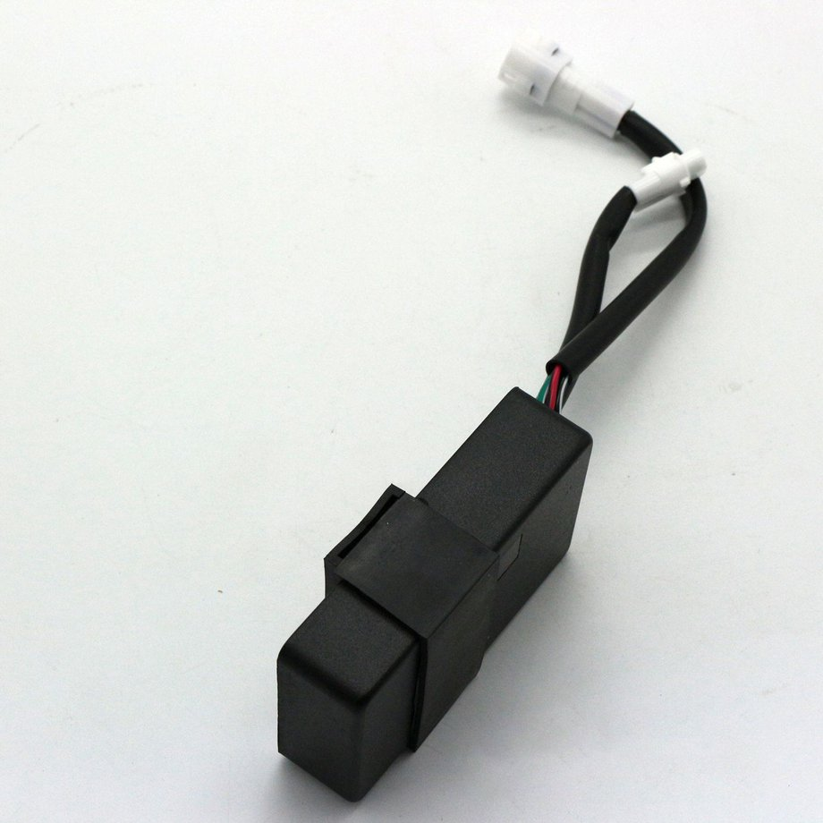 Pw50 Cdi Ignition Coil Box Control Unit For Yamaha Pw 50 Py50 Dirt Wiring Bike D6
