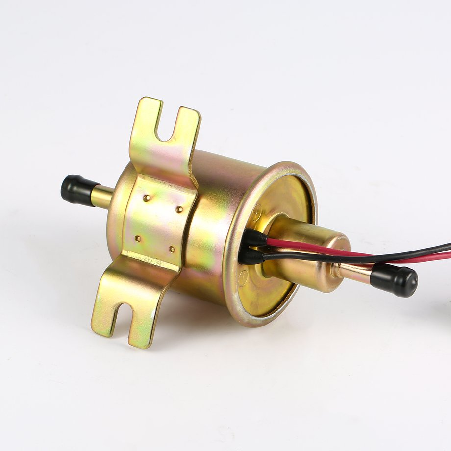 Universal 12v Electric Fuel Pump Low Pressure Bolt Fixing Wire Com View Topic Where To Mount The Pics Please Hep 02a F7