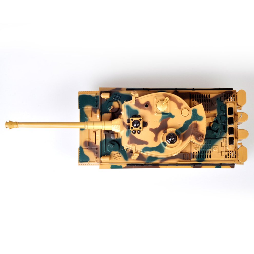 128 24g Rc Tank Remote Control Toys With Musical Flashing For Circuit 1due To The Difference Between Different Monitorsthe Picture May Not Reflect Actual Color Of Item We Guarantee Style Is Same As Shown In