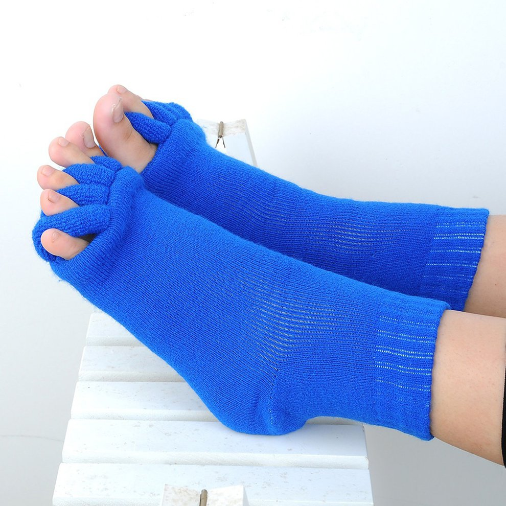 Yoga Shoes For Bunions: Foot Toes Slignment Hallux Valgus Cure Bunion Finger